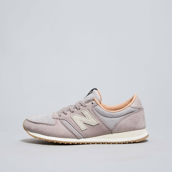tout neuf 7ef8e 7bd8e New Balance 420 Retro Running Shoes Size 5